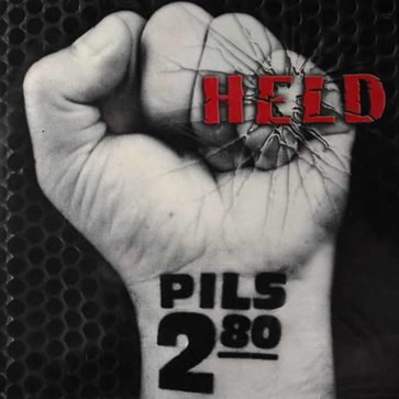 Pils 280 - Held - Album