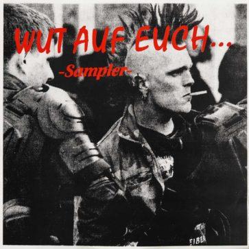 VA - Wut auf Euch - Album