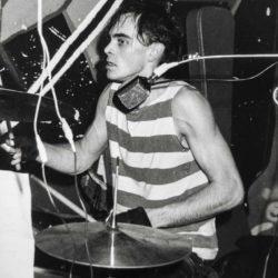 Zapata - Bumbi - JuZ Feucht - Live - 1988