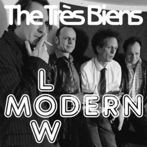 Trés Biens - Modern Low - EP