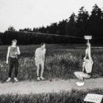 Weisse Rose - Spinne - Mani - Fotes - 1989