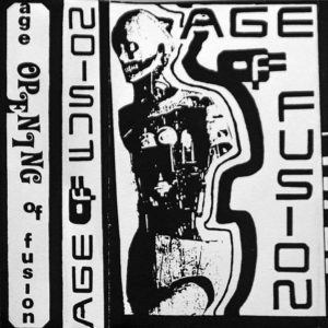 Age Of Fusion - Opening - Kassette - 1990