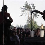 Die Suicides - Live - Seefestival - 1980