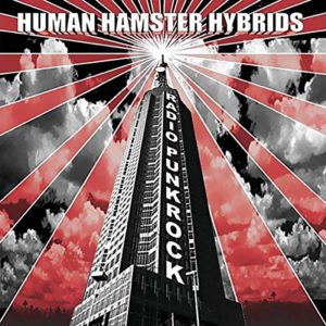 Human Hamster Hybrids - Radio Punkrock - Download - 2006