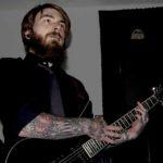 Vermintide - Rob - Gitarre