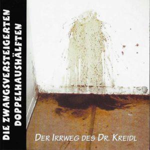 Zwangsversteigerten Doppelhaushälften - Der Irrweg des Dr Kreidl - Album