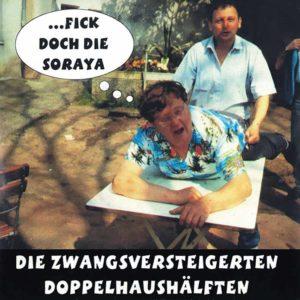Zwangsversteigerten Doppelhaushälften - Fick doch die Soraya - EP