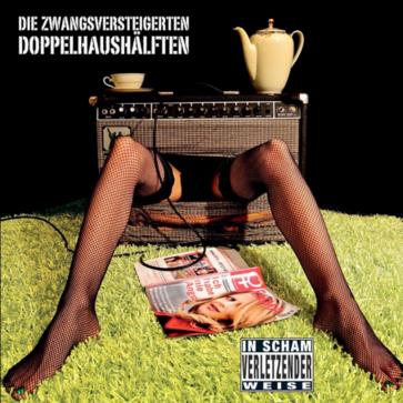 Zwangsversteigerten Doppelhaushälften - In Scham verletzender Weise - Album