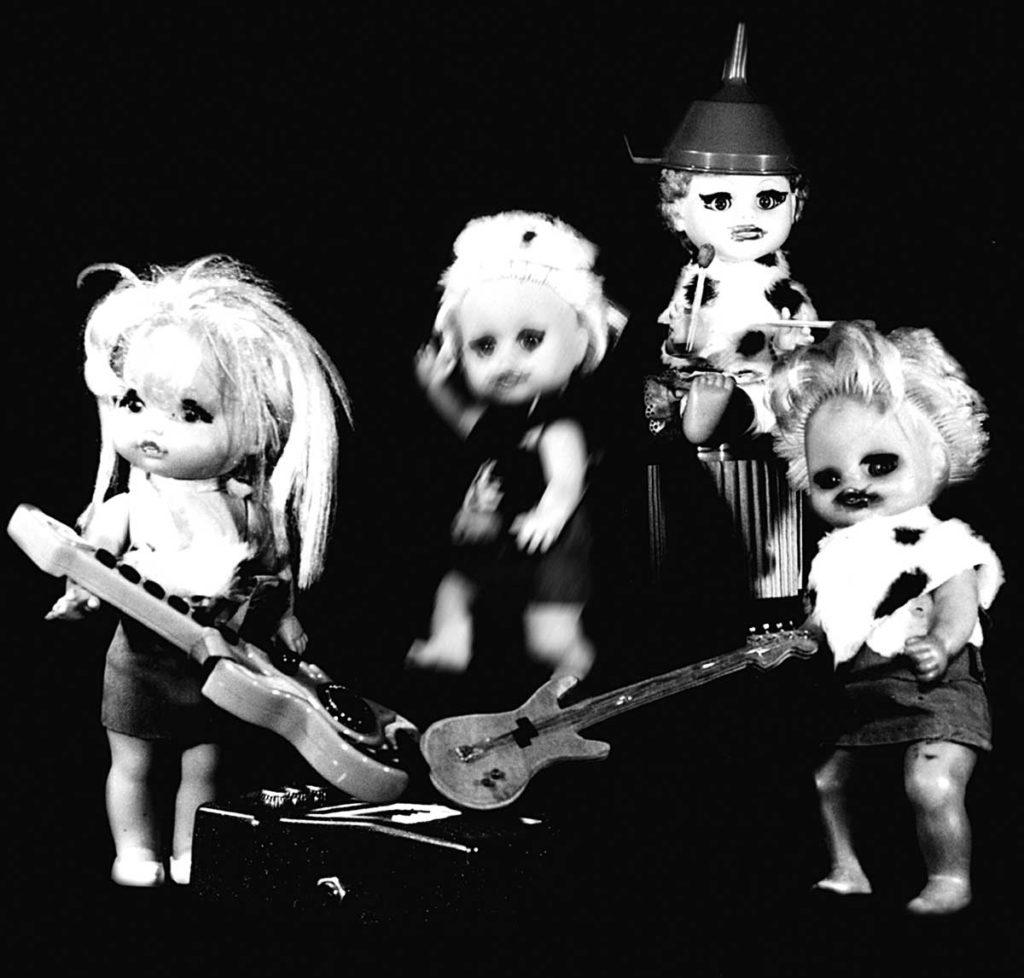 Nine Daise Wonder - Band