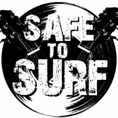 Safe To Surf - Tracks Of Time - 2017