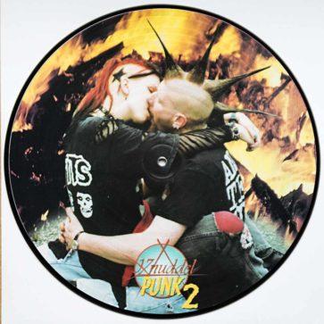 VA - Knuddelpunk 2 - 1997