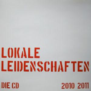 VA - Lokale Leidenschaften - Die CD 2010 2011