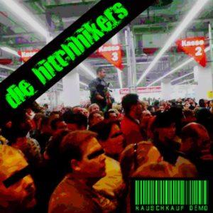 Hitchhikers - Rauschkauf Demo CD - 2009