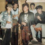 Kanalkotzer - Mani - Hoddling - Bernd K - 1984