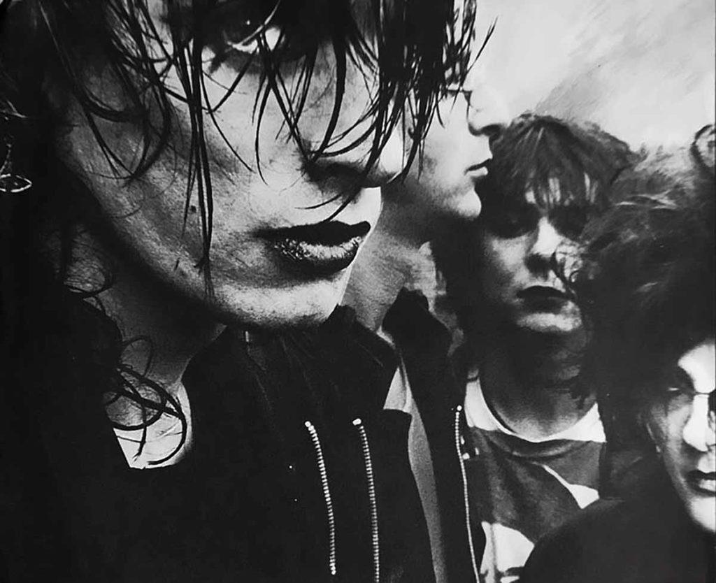 Schweiger Hinten - Band - 1984