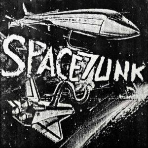 Space Junk - Die Kassette - 1985