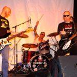 Droogiez - Live 02 - Fürth - 2009