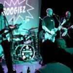 Droogiez - Live 09 - Fürth - 2009
