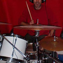 TOiletten - Drums