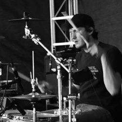 Suicide Sixpac - Chris - Live