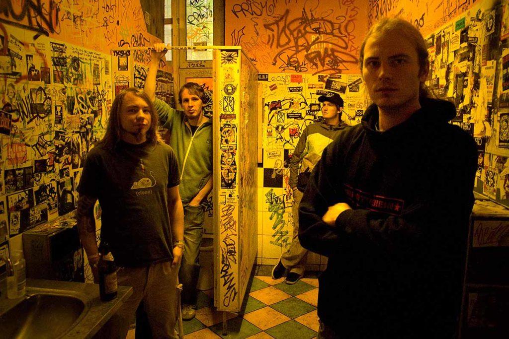 Suicide Sixpac - Kunstverein