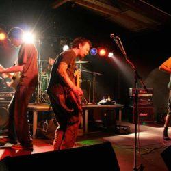 Suicide Sixpac - Live