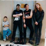 Atemnot - 1994