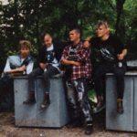 Atemnot - Band - 1993