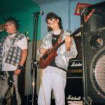 Atemnot - Einhorn - 1991