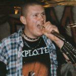 Atemnot - Einhorn - 1993