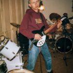 Atemnot - Sharpi - 1993