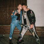 Atemnot - Sharpi - Einhorn - 1992