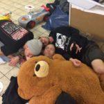 Endlich schlechte Musik - Teddy - 2015