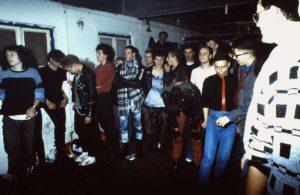 Nürnberg - Kunstverein - ua Assel - Ralf - 1985