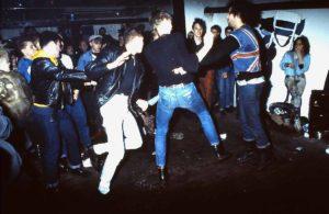Nürnberg - Kunstverein - ua Blake - Lucky - Duschek - 1986