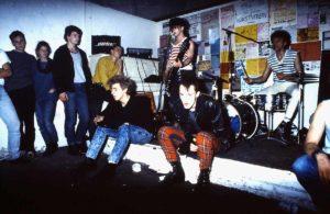 Nürnberg - Kunstverein - ua Flocki - Lucky - Brieftauben - 1986